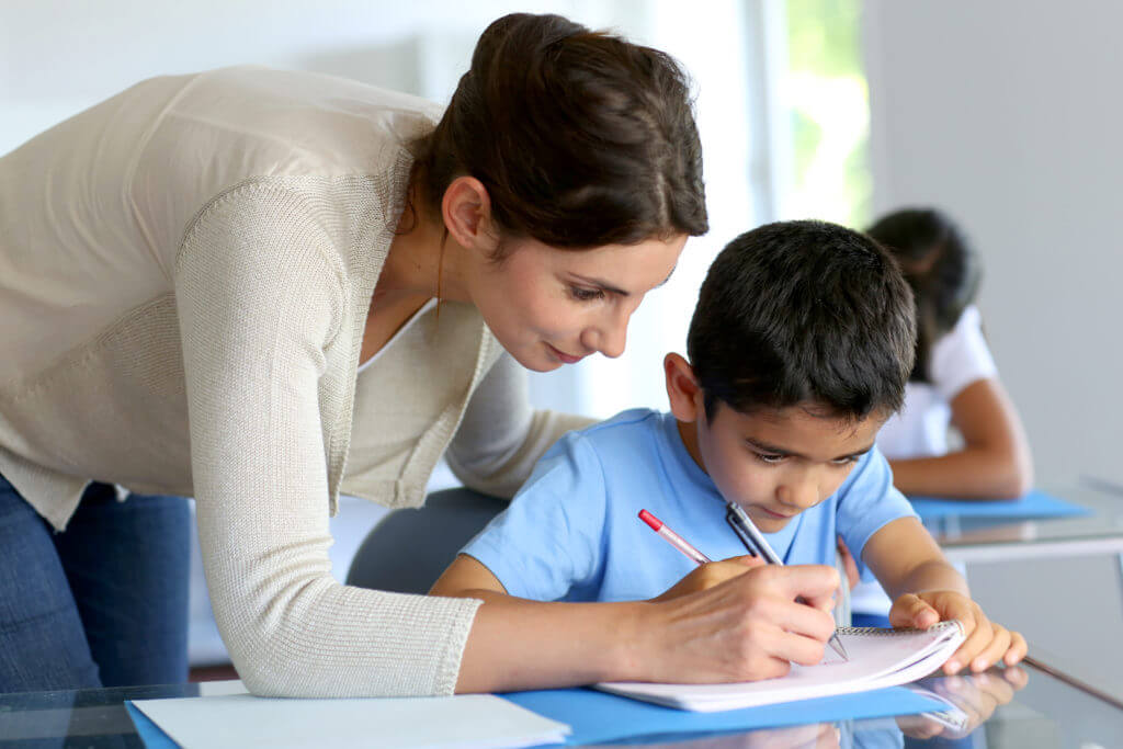 Teachers with good training are excellent resources for EAL learners